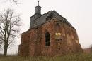 Północno-wschodnia elewacja kościoła