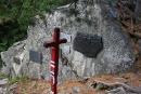 Symboliczny Cmentarz Ofiar Gór podOsterwą