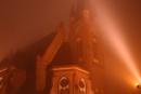 Kościół Przemienienia Pańskiego wDrezdenku