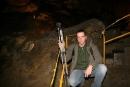 Jaskinia Bielska - powyżej Rozdroża