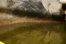 Jaskinia Bielska - jeziorko