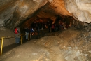 Jaskinia Bielska - Długi Korytarz