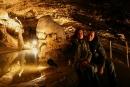 Jaskinia Bielska - Sala Palmowa