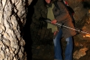 Jaskinia Bielska - korytarz doZbójnickiej Komory