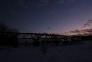 Stary most kolejowy nadNotecią