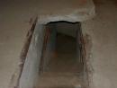 Wejście naklatke schodową naPz. W. 724