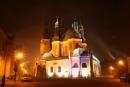 Katedra od strony Cybiny