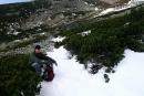 Śnieg naszlaku