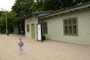 Dworzec wPuszczykówku