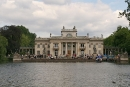 Pałac Łazienkowski