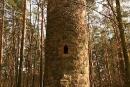 Wieża widokowa w Mostkach