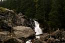 Wodospady Zimnej Wody - Wielki Wodospad