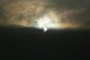 Częściowe zaćmienie Słońca, 4 stycznia 2011