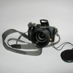Panasonic FZ5