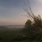 Jesiennym świtem