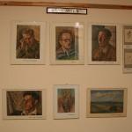 Fragment ekspozycji