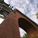 Północny filar mostu
