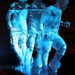 VI Międzynarodowy Festiwal Rzeźby Lodowej