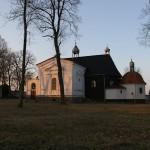 Kościół p.w. św.Jadwigi wŁodzi