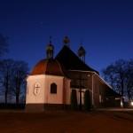 Kościół p.w. św. Jadwigi w Łodzi