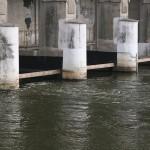Podstawa stopnia wodnego
