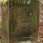 Cmentarz ewangelicki wDrawinach