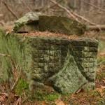 Cmentarz ewangelicki w Drawinach