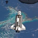 Prom kosmiczny Atlantis