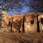 Kościół Ścięcia św.Jana Chrzciciela wChojnicy