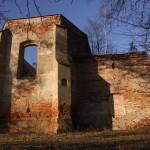 Kościół Ścięcia św. Jana Chrzciciela w Chojnicy