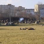 Bitwa o Poznań 2014